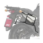 BMW F650GS Dakar 2002 Givi pannier fitting kit PL188